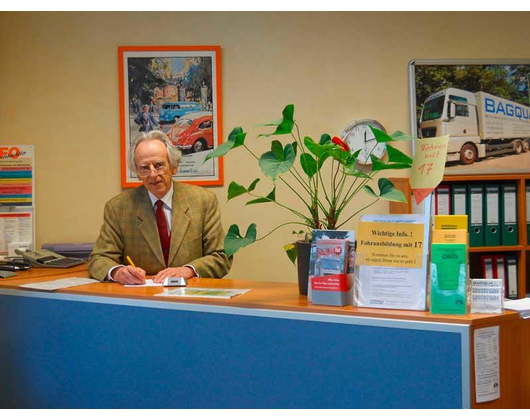 Kundenbild klein 5 Fahrschule Bergkessel, Inh. Peter Bergkessel