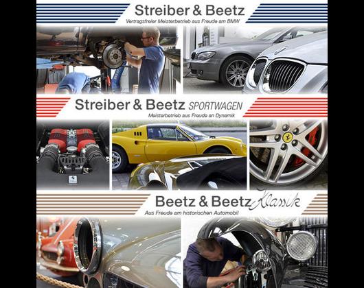 Kundenbild groß 1 BMW-Autoreparaturen Streiber & Beetz Inh. Mathias Beetz Vertragsfreier Meisterbetrieb