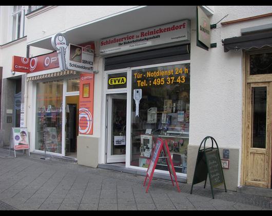 Kundenbild groß 1 Schloßservice in Reinickendorf Inh. Peter Klinkmüller