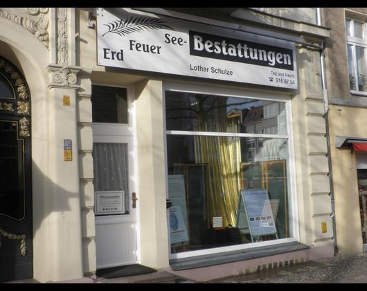 Kundenbild klein 7 Bestattungsinstitut Lothar Schulze
