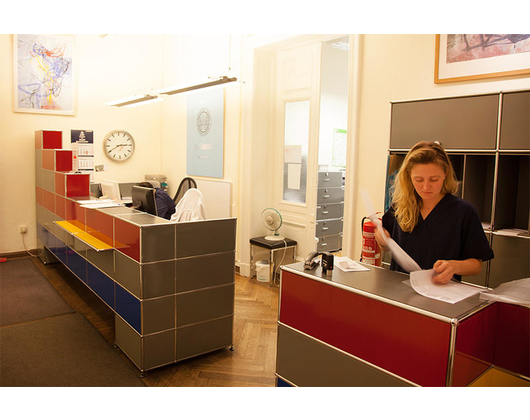 Kundenbild klein 10 Radiologie am Kurfürstendamm