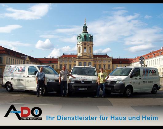 Kundenbild klein 9 ADO GmbH