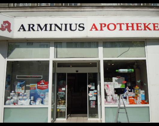 Kundenbild klein 2 Arminius Apotheke Inh. Barbara Krause