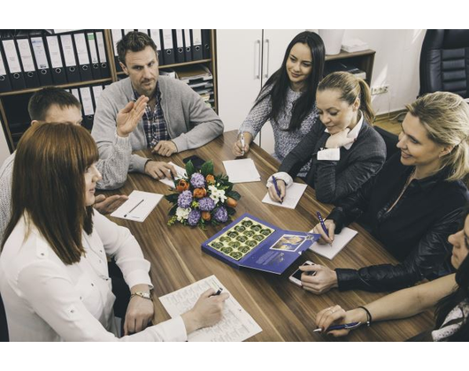 Kundenbild klein 9 Ambulanter Pflegedienst Flora Inh. Jelena Urbach