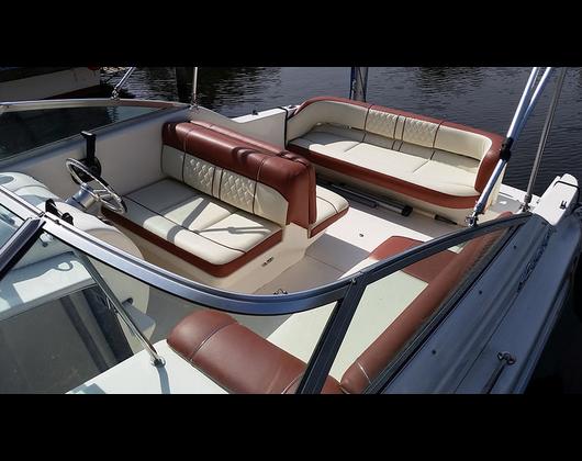 Kundenbild klein 2 Auto- und Bootssattlerei Merda