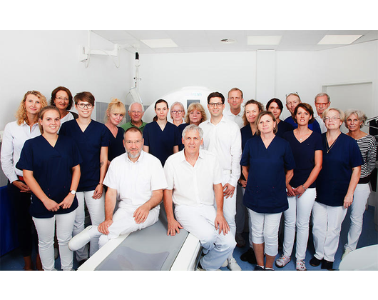 Kundenbild groß 1 Radiologie am Kurfürstendamm