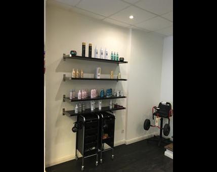 Kundenbild klein 2 3-Schnitt Friseur