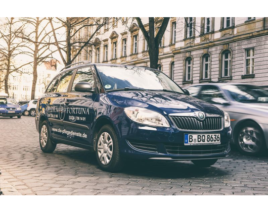 Kundenbild klein 9 Amb. Pflegedienst Fortuna Jelena Urbach GmbH