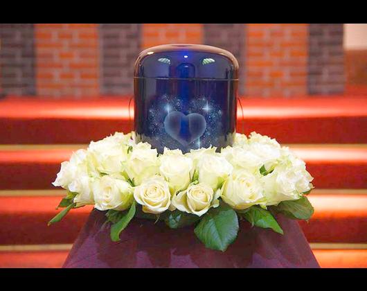 Kundenbild klein 7 Poeschke Bestattungen - Filiale Alt-Reinickendorf