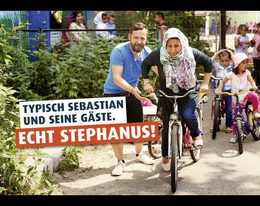 Kundenbild groß 1 STEPHANUS-STIFTUNG