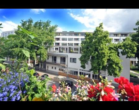 Kundenbild klein 6 Vivantes Forum für Senioren GmbH