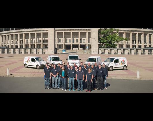 Kundenbild klein 5 Berliner Schlüsseldienst K. R. GmbH - Marienfelde Berlin