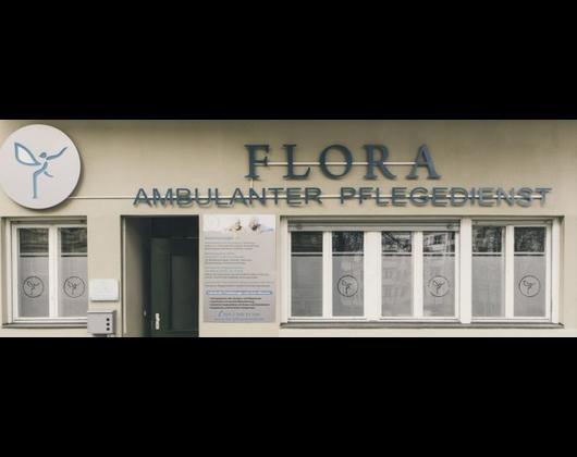 Kundenbild groß 1 Ambulanter Pflegedienst Flora Inh. Jelena Urbach