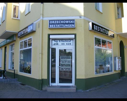 Kundenbild klein 2 Orzechowski Bestattungen