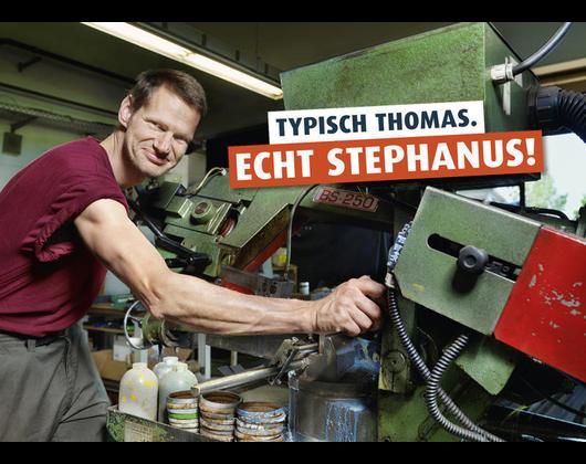 Kundenbild klein 2 STEPHANUS-STIFTUNG