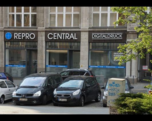 Kundenbild klein 2 REPRO CENTRAL in Mitte