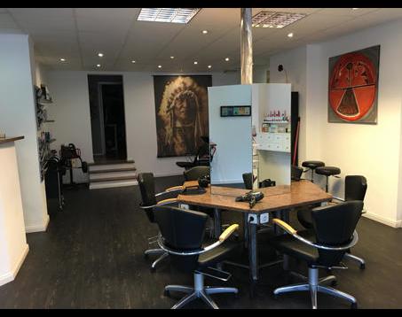 Kundenbild klein 4 3-Schnitt Friseur