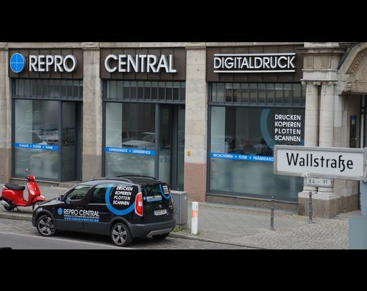 Kundenbild groß 1 REPRO CENTRAL in Mitte