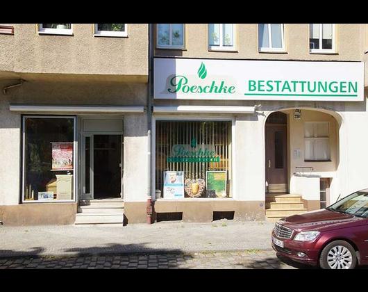 Kundenbild klein 9 Poeschke Bestattungen - Filiale Alt-Reinickendorf