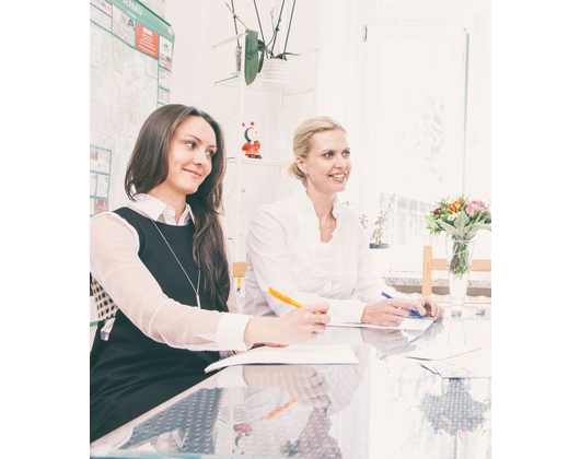 Kundenbild groß 1 Amb. Pflegedienst Fortuna Jelena Urbach GmbH