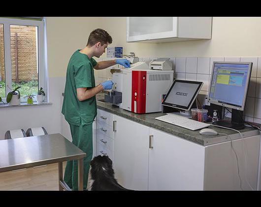 Kundenbild klein 5 Sonnenberg Dr.med.vet.