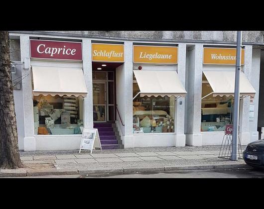 Kundenbild klein 5 Caprice Betten Inh. André Kanzock