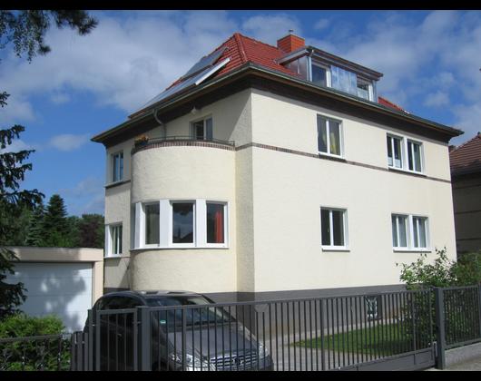 Kundenbild klein 3 BTS Bautischlerei Seeger GmbH