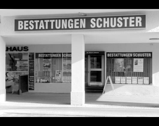 Kundenbild klein 10 Bestattungen Schuster Berlin GmbH