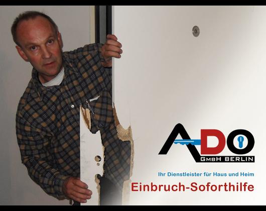 Kundenbild klein 2 ADO GmbH