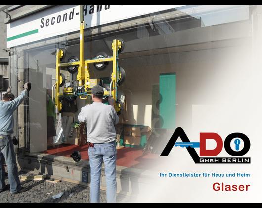 Kundenbild groß 1 ADO GmbH