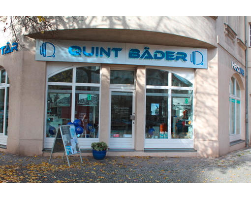 Kundenbild groß 1 QUINT GmbH SANITÄR - GAS - HEIZUNG