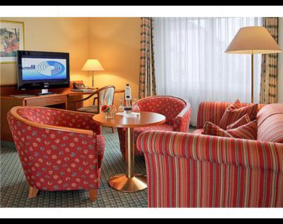 Kundenbild groß 1 Victor´s Residenz-Hotel Gera