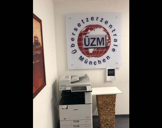 Kundenbild klein 9 Agentur für alle Dolmeschter- u. Übersetzungsdienste Übersetzerzentrale München