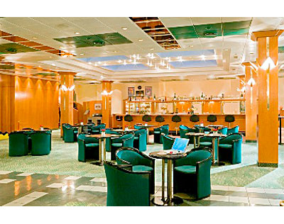 Kundenbild klein 3 Victor´s Residenz-Hotel Gera
