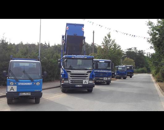 Kundenbild klein 2 Stieghorst Containerdienst