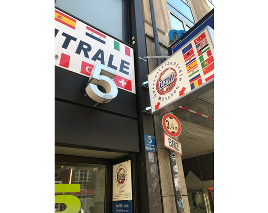 Kundenbild klein 2 Agentur für alle Dolmeschter- u. Übersetzungsdienste Übersetzerzentrale München