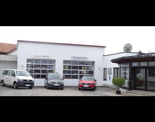 Kundenbild groß 1 Autohaus Rothermel Johann