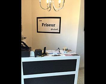 Kundenbild groß 1 Friseur Glashoff