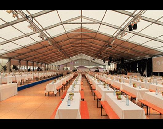 Schwemm Zelte u. Hallenvertrieb GmbH in Schwabmünchen ⇒ in