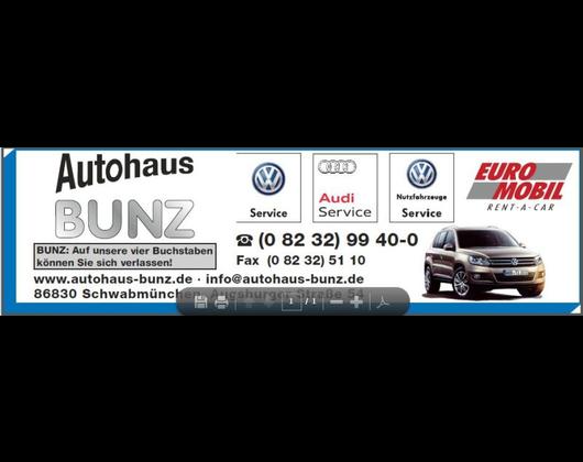 Kundenbild klein 1 Autohaus Bunz