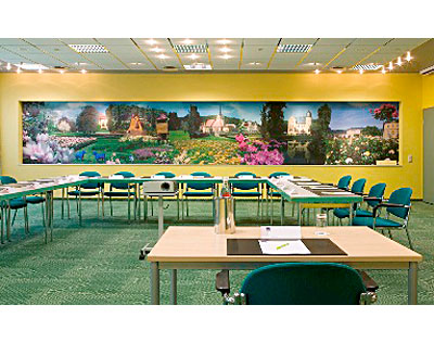 Kundenbild klein 5 Victor´s Residenz-Hotel Gera