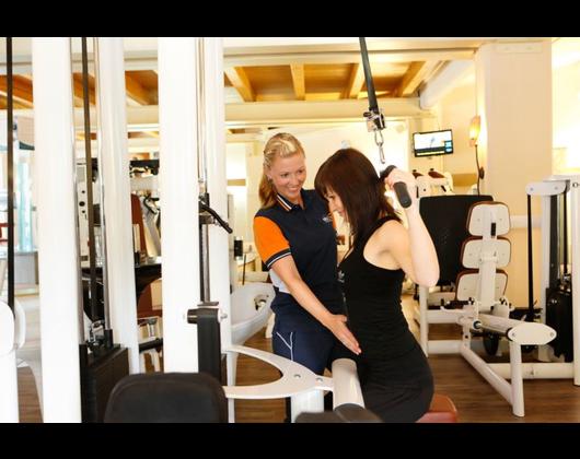 Kundenbild klein 3 Fitnessstudio INJOY Weida