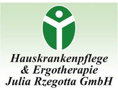 Kundenbild klein 1 Hauskrankenpflege & Ergotherapie Julia Rzegotta GmbH
