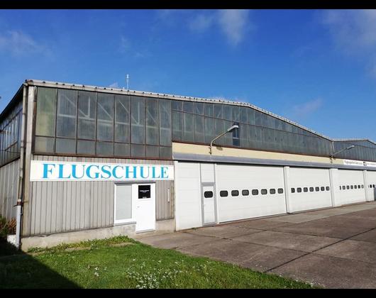 Kundenbild klein 2 Flugdienst - Flugschule Reinhard Günther