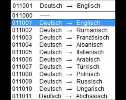 Kundenbild klein 5 Agentur für alle Dolmetscher- u. Übersetzungsdienste Übersetzerzentrale München