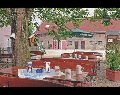 Kundenbild klein 2 Landgasthof z. Grünen Kranz