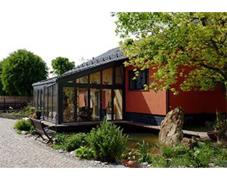 Kundenbild klein 3 Tischlerei Hantschel GmbH