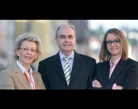 Kundenbild klein 1 Proksch & Geiselbrecht , Proksch Richard, Geiselbrecht Margot, Götsche Magdalena