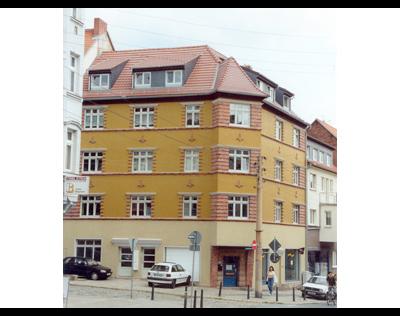 Das örtliche Jena