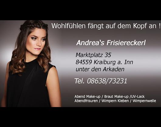 Kundenbild groß 1 Friseureckerl Koglin Andrea